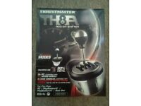 Thrustmaster TH8A Gear shifter - Brand new in box