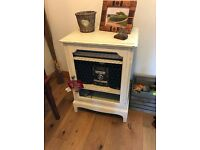 Hi-Fi / Record Player Cabinet shabby chic