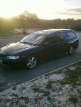 VT HDT 5.0L Manual Wagon Wanneroo Wanneroo Area Preview