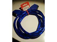 Scart Kabel 1.5m 21pin