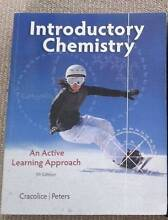 Introduction to Chemistry 5th Edition West End Brisbane South West Preview
