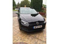 2013 Volkswagen Golf 1.4 TSI SE 5dr (startstop)