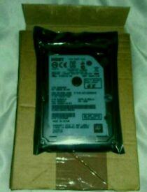Ps4 1tb hardrive sealed