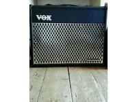 Vox 50watt amplifier