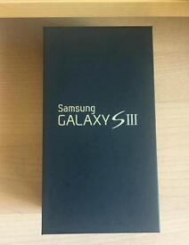 Samsung S3 Sim free