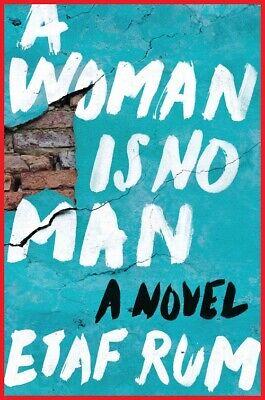 A Woman Is No Man: A Novel Novel by Etaf Rum **Original/E-B0Ok**