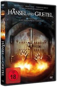 Hänsel und Gretel (2013)Ein Märchen wird zur blutigen Wahrheit!