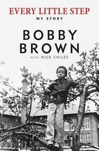Every-Little-Step-My-Story-Brown-Vo-Dr-Bobby-Very-Good
