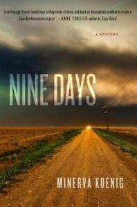 Nine Days-ExLibrary