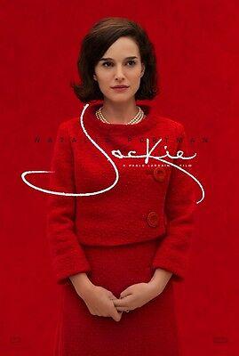 Jackie Original 27 X 40 Theatrical Movie Poster