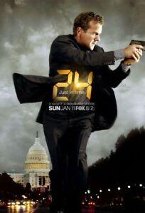 24 - TV Series