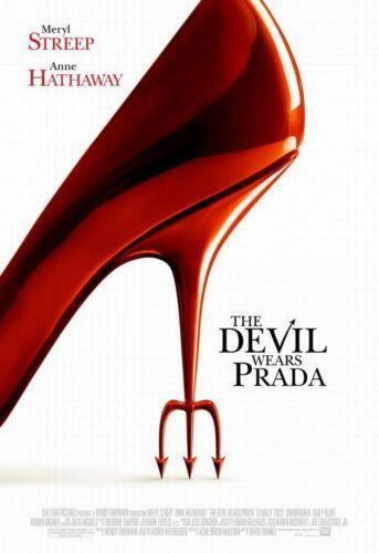 The Devil Wears Prada Motion Picture Screenplay