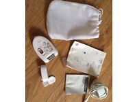 Epilator - clean and perfect condition - £10