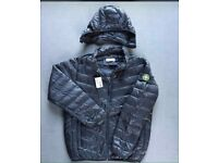 Stone island jackets all sizes available £55