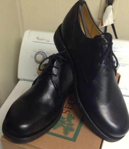 NEW 11.5 Comfort 178 Mens EE Extra Wide Shoes Diabetic Foot Feet Leather Oxford - $34.99