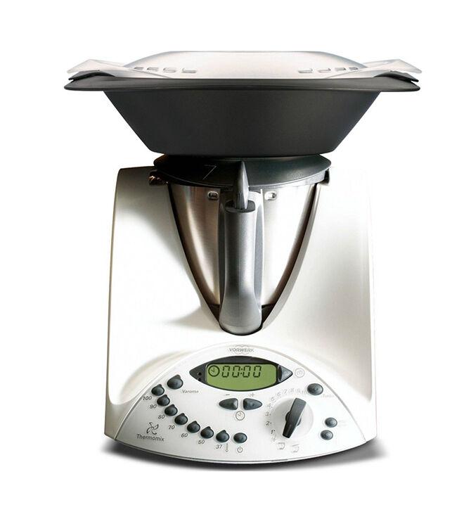 Thermomix – der Alleskönner unter den Küchenmaschinen