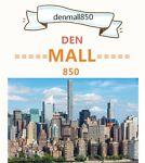 denmall850