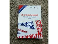 Life in the United Kingdom 3rd Edition 2016