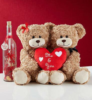 Lotsa Love The Perfect Pair-Beautiful Birthday Anniversary Party Gift Present ()