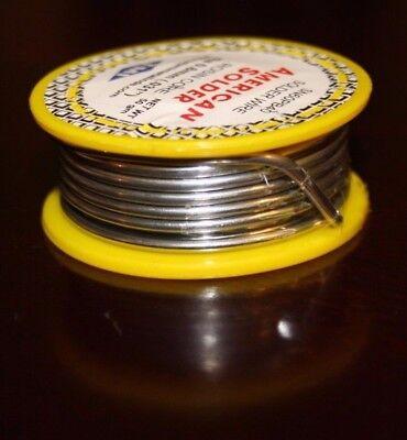 New Tin Lead 6040 Rosin Core Solder Flux Soldering Welding Iron Wire 2mm