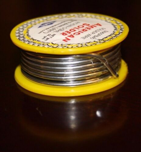 New Tin Lead 60/40 Rosin Core Solder Flux Soldering Welding Iron Wire 2mm