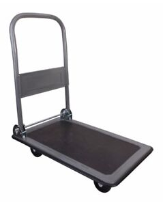 Small Platform Moving Cart/Hand Truck/Dolly - Brand New!