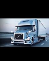 AZ DRIVER NEEDED CANADA ONLY. WEEKLY PAY