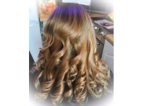 Love is in the Hair - Freelance Senior Hair Stylist Airdrie & Coatbridge Area Only