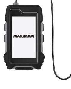 INSPECTION CAMERA LCD MAXIMUM