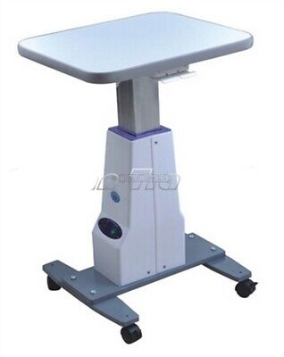 Ly-3c Optical Eyeglass Motorized Optometrist Electric Work Table New Tu