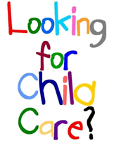 Are you looking for child care - 2 weeks after March break