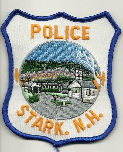 Scenic Stark Police State New Hampshire  NH