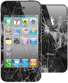 Cracked Screen Fix Service! Located in Perth CBD and Fremantle Perth CBD Perth City Preview