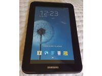samsung galaxy tab 2 7 tablet - 8 gb