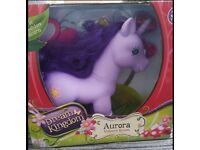 Unicorn toy