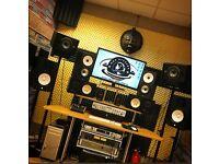 24 HOUR ELITE RECORDING, MIXING & ENGINEERING STUDIO
