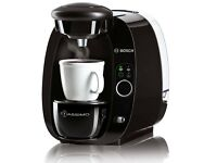 Bosch Tassimo T20 Coffee Maker - Black