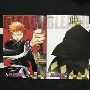 Bleach Manga Bundle