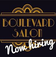 Full time experienced Stylist