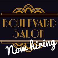 Full time hairstylist position