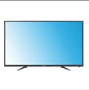 HAIER 50 INCH LED HD TV