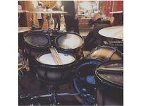 Tama Hyperdrive kit no cymbals