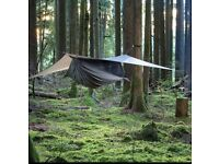 Hennessy hammock deluxe explorer A-sym
