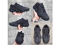 "a08a3222804 Adidas Yeezy 500 ""Utility Black"" Various Sizes"