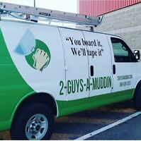 For all your Drywall & Finishing needs call 5066393373