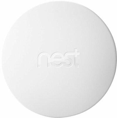 Google - Nest Temperature Sensor - White