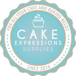 Cake Expressions Supplies