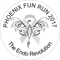 Phoenix Fun Run (Run/Walk 5km or 1.6km)