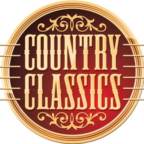 Classic Country Karaoke 4 CDG Set HANK SR Conway MERLE Freddie Fender ROBBINS