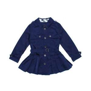 Burberry Trench Coat - 5T